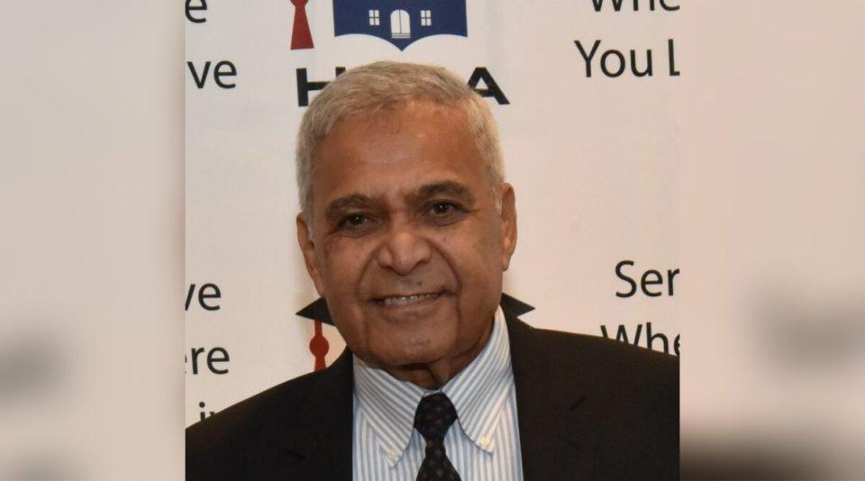 Harish Kotecha